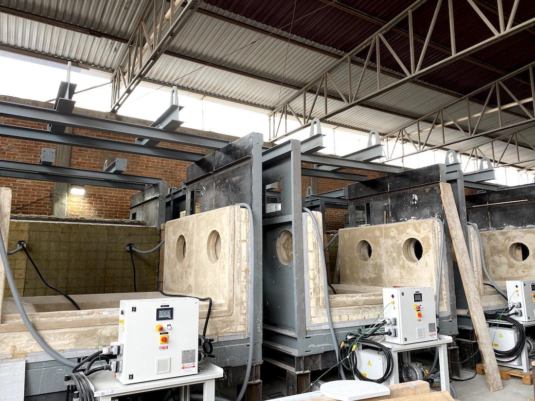 furnace division 1